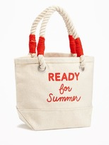 "Old Navy ""Ready for Summer"" Beach Tote for Toddler"