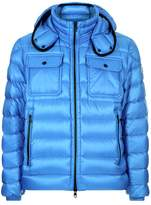 Moncler Valence Padded Jacket
