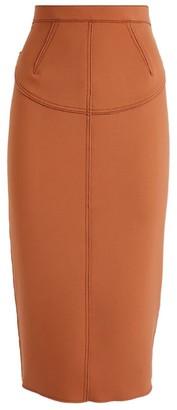No.21 N21 Midi Pencil Skirt