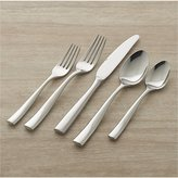 Crate & Barrel Couture Mirror 5-Piece Flatware Place Setting
