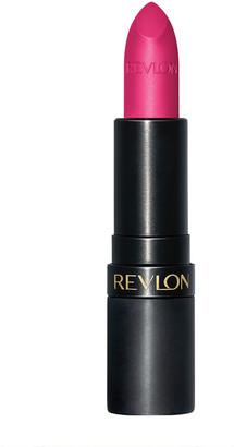 Revlon Super Lustrous Lipstick The Luscious Mattes 4.2G Heartbreaker