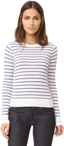 Club Monaco Kalani Stripe Sweater