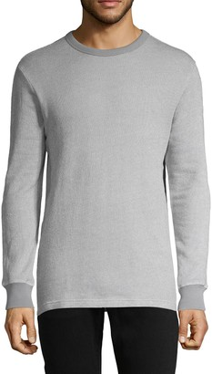 G Star Pullover Stretch-Cotton Sweater
