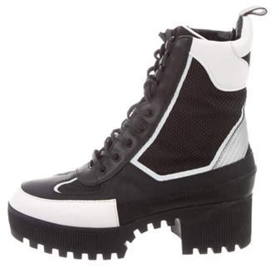68209dbec89 Laureate Desert Ankle Boots Black Laureate Desert Ankle Boots