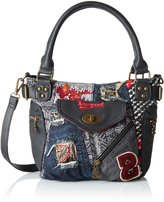 Desigual Desigal BAG MCBEE MINI NORWAY