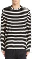 Junya Watanabe Stripe Long Sleeve T-Shirt