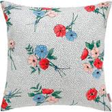 Cath Kidston Saltwick Bunch Cushion