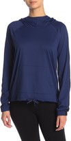 Zella Z By Circuit Pullover