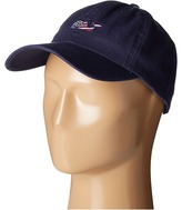 Vineyard Vines Whale Flag Baseball Hat Baseball Caps