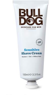 Bulldog Skincare For Men Sensitive Shave Cream 100ml