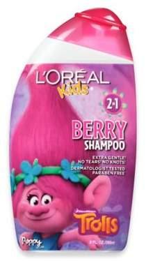 L'Oreal L'Oréal Kids® 9 oz. Strawberry Smoothie Shampoo
