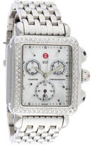 Michele Deco Watch