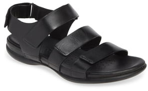 Ecco Flash Strap Sandal