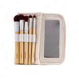 EcoTools Eye Brush Set 6 piece