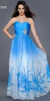 Lara Dresses - 21763 Dress In Blue