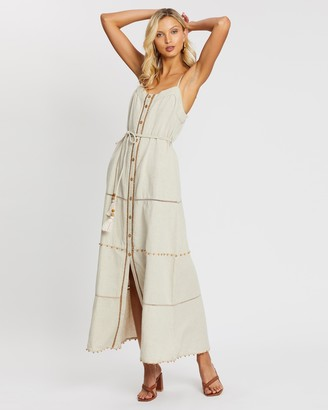 Tigerlily Jessora Maxi Dress