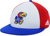 adidas Kansas Jayhawks NCAA On-Field Baseball Cap