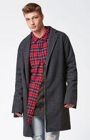 Civil Jacobs Wool Overcoat