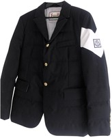 Moncler Gamme Bleu Navy Other Jackets
