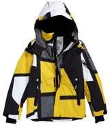 Reimatec(R) Wheeler Waterproof Hooded Jacket