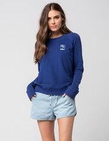 Roxy Summer Feel Womens Dolphin Shorts