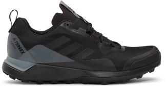 adidas Black Terrex CMTK GTX Sneakers