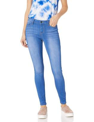 Celebrity Pink Jeans Women's 5 Pocket Super Soft Denim Skinny Jean