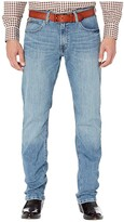 Ariat M4 Low Rise Stackable Straight Leg Jeans in Sawyer (Sawyer) Men's Jeans