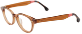 Toms Lula Oval Optical Frame