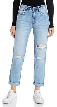 Pistola Denim Presley Ripped Jeans