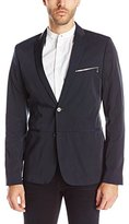Calvin Klein Men's PD Nylon Sport Jacket