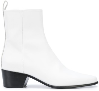 Pierre Hardy Reno 45mm ankle boots