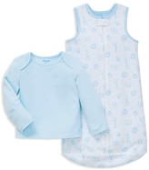Little Me Boys' Safari 2-Piece Sleep Set - Baby