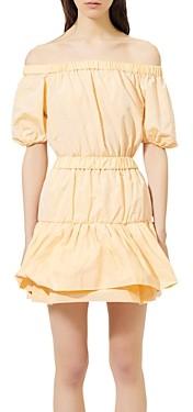 Maje Romey Dress