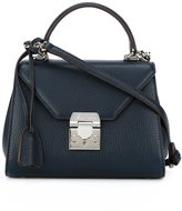 Mark Cross top handle crossbody bag