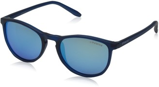 Polaroid Sunglasses PLD8016N Polarized Oval Sunglasses