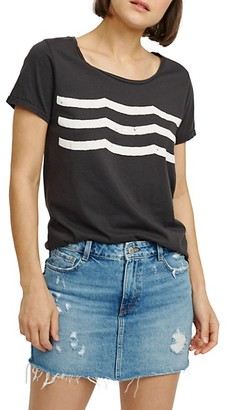 Sol Angeles Waves Graphic T-Shirt