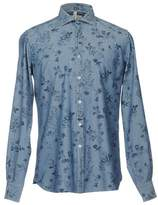Orian Denim shirt