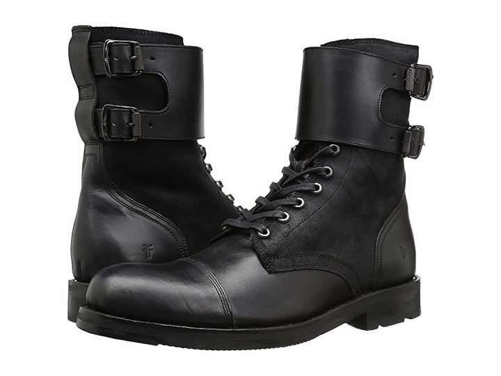 Frye Officer Cuff Boot
