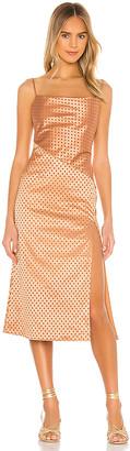 Majorelle Isadora Maxi Dress