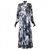 Christopher Kane Grey Dress for Women
