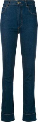 Marques Almeida Marques'Almeida skinny jeans