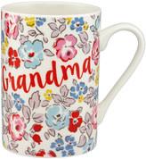 Cath Kidston Walton Rose 'Grandma' Grace Mug