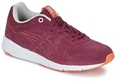 Onitsuka Tiger by Asics SHAW RUNNER Red