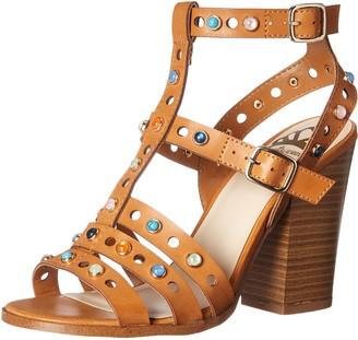 Fergie Women's Volatile Heeled Sandal
