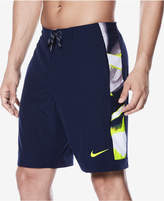 "Nike Men's Racer 9"" E-Board Swim Trunks"