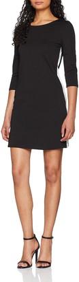 Only Women's Onlbrilliant 3/4 Dress JRS Noos