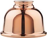 Rejuvenation 5in Copper Dome Shade