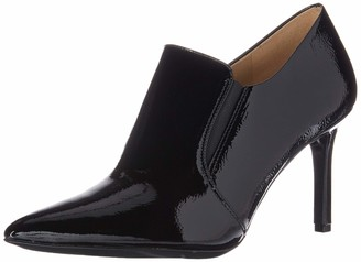 Naturalizer Women's Allie Pointed Toe Bootie Ankle Boot