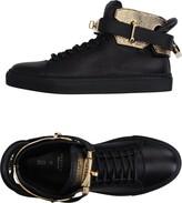 Buscemi High-tops & sneakers - Item 11185471